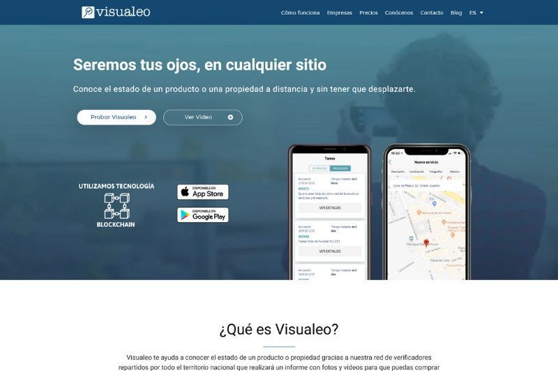 diseño web wordpress visualeo dixitalweb